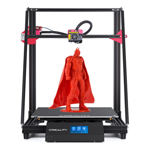 CR-10 Max Review