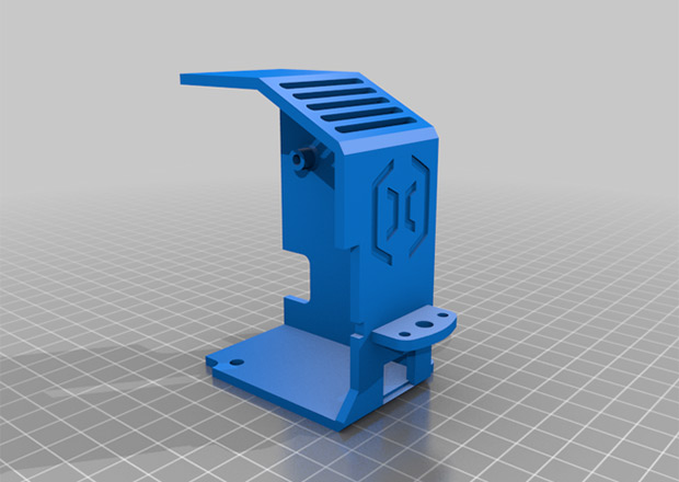 3d printer communities on Thingivers