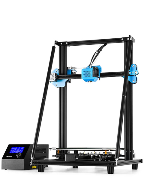CR-10 V2 can be found on abargain price of 499 USD