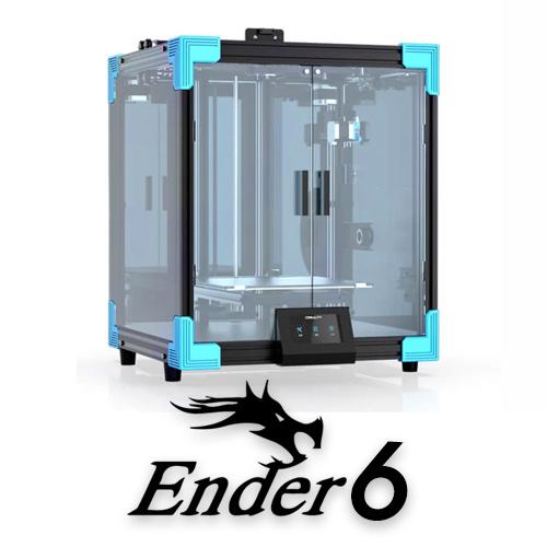Discover Ender6