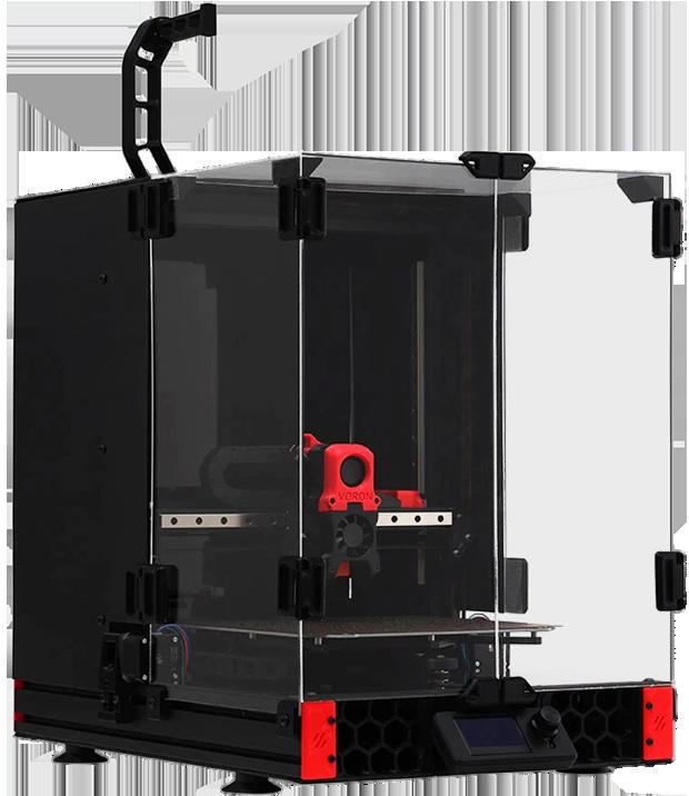 Formbot Voron Switchwire 3d printer kit